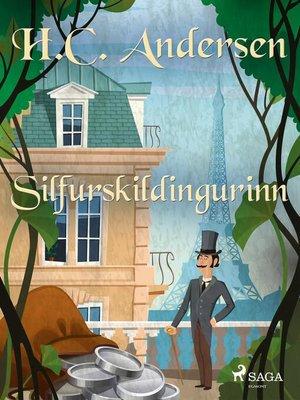 cover image of Silfurskildingurinn
