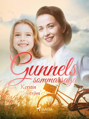 cover image of Gunnels sommarsaga