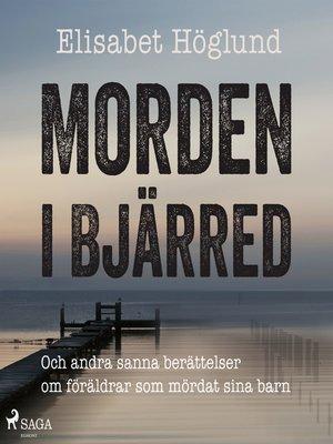 cover image of Morden i Bjärred