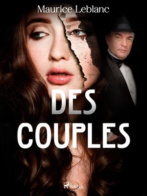 cover image of Des Couples