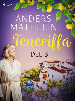 cover image of Teneriffa del 3
