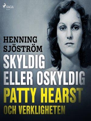 cover image of Skyldig eller oskyldig