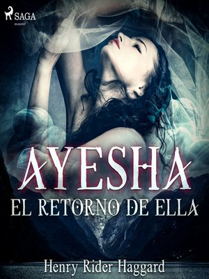 cover image of Ayesha