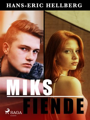 cover image of Miks fiende