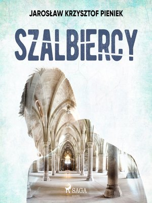 cover image of Szalbiercy