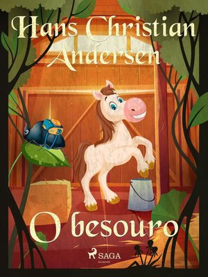 cover image of O besouro