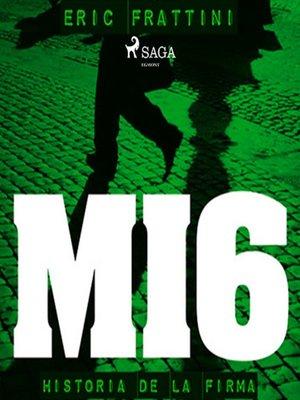 cover image of Mi6