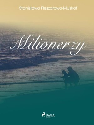 cover image of Milionerzy