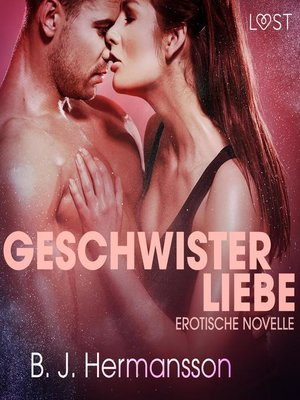 cover image of Geschwisterliebe