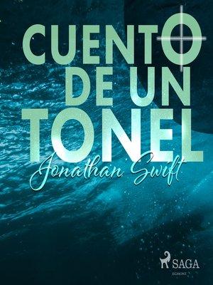 cover image of Cuento de un tonel