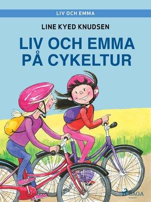 cover image of Liv och Emma