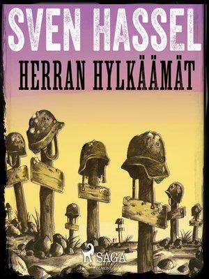cover image of Herran hylkäämät