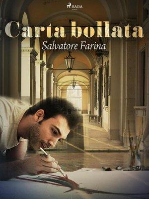 cover image of Carta bollata