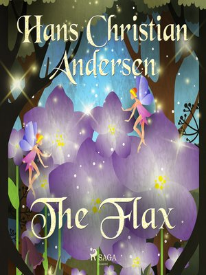 cover image of The Flax