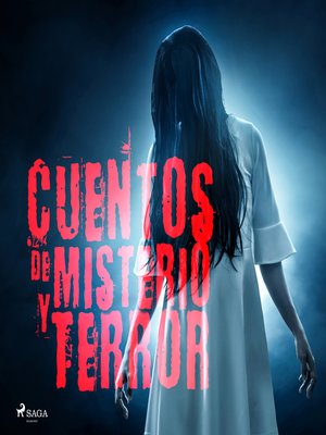 cover image of Cuentos de Misterio y Terror
