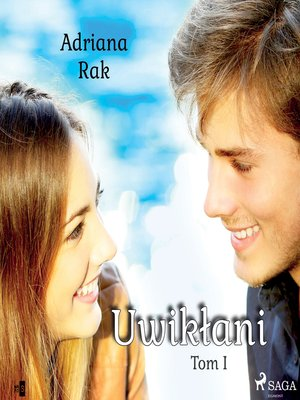 cover image of Uwikłani. Tom 1