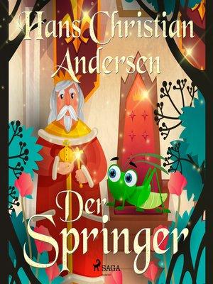cover image of Der Springer