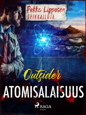 cover image of Atomisalaisuus