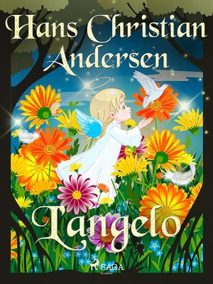 cover image of L'angelo