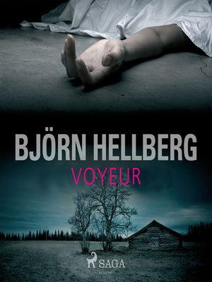 cover image of Voyeur