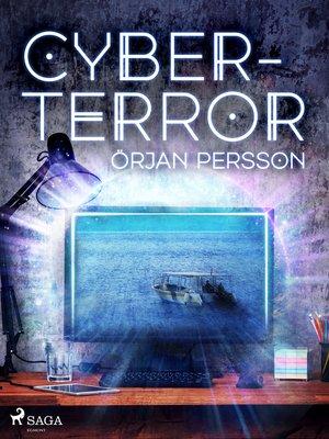 cover image of Cyberterror
