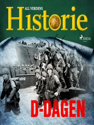 cover image of D-dagen