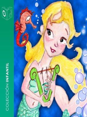 cover image of La Sirenita--Dramatizado
