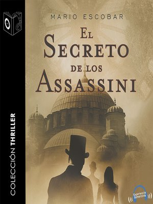 cover image of El secreto de los assassini--dramatizado