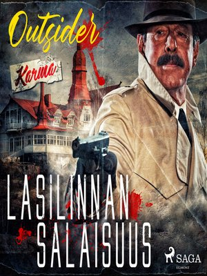 cover image of Lasilinnan salaisuus