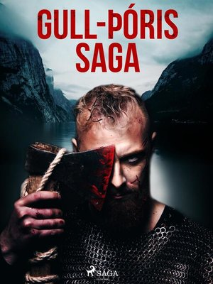 cover image of Gull-Þóris saga