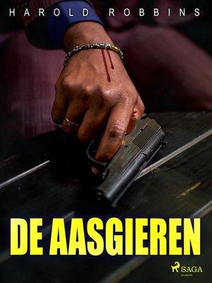 cover image of De aasgieren
