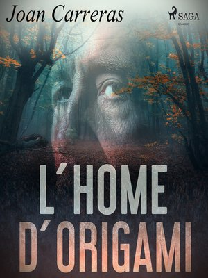 cover image of L´home d´origami
