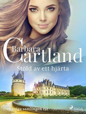 cover image of Stöld av ett hjärta