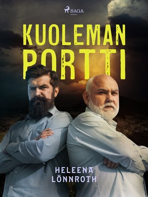 cover image of Kuoleman portti