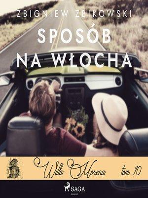 cover image of Willa Morena 10