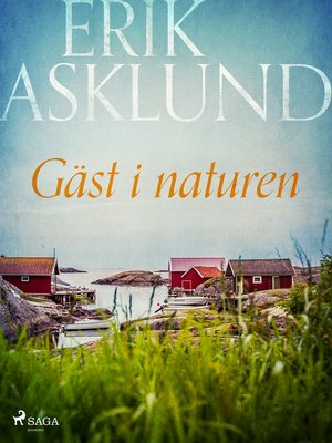cover image of Gäst i naturen