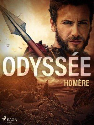 cover image of Odyssée