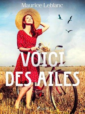 cover image of Voici des Ailes !