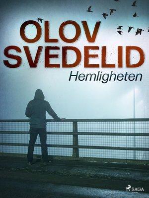cover image of Hemligheten