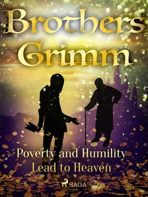 cover image of Poverty and Humility Lead to Heaven