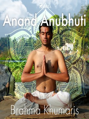 cover image of Anand Anubhuti
