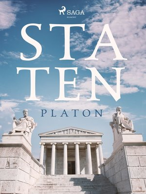 cover image of Staten