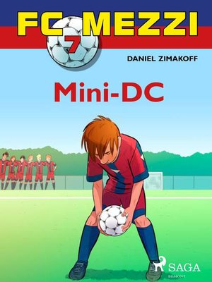 cover image of FC Mezzi 7