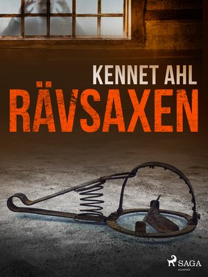 cover image of Rävsaxen