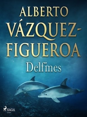 cover image of Delfines
