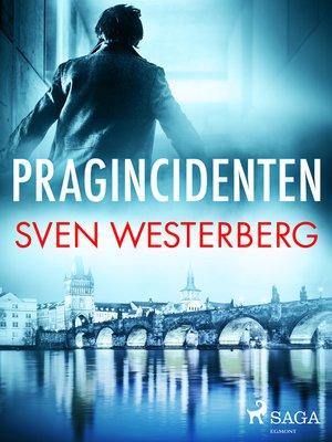 cover image of Pragincidenten