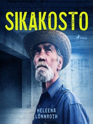 cover image of Sikakosto