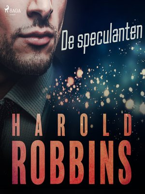cover image of De speculanten