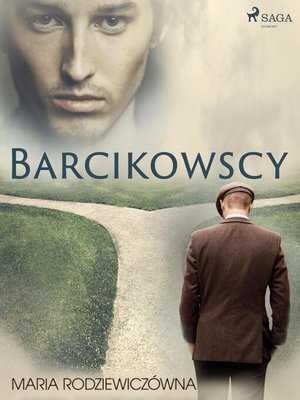 cover image of Barcikowscy