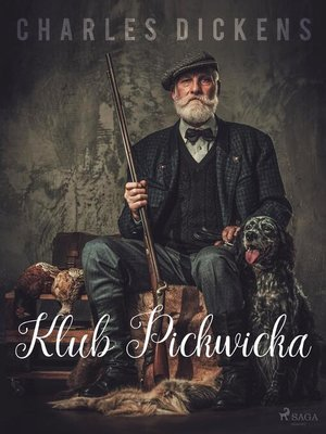 cover image of Klub Pickwicka